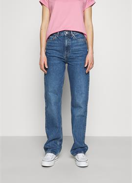ROWE WIN - джинсы Straight Leg
