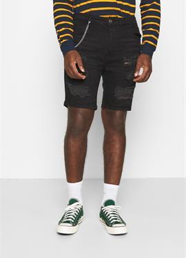 DROGO - джинсы шорты