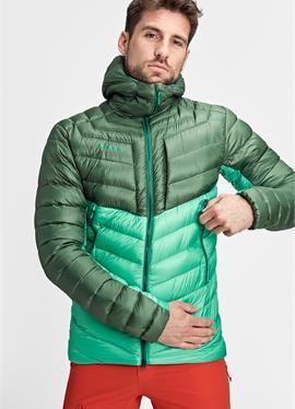 BROAD PEAK - зимняя куртка