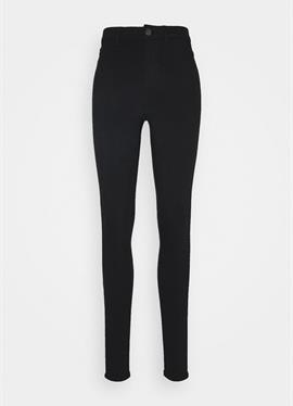 PCHIGHSKIN WEAR TALL - джинсы Skinny Fit