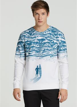 OCEAN SURFER - толстовка