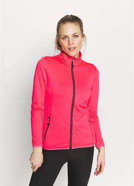 WOMAN куртка - флисовая куртка