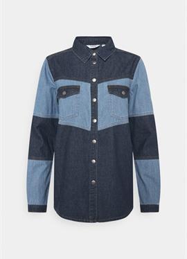 BYKAYSA блузка - блузка рубашечного покроя