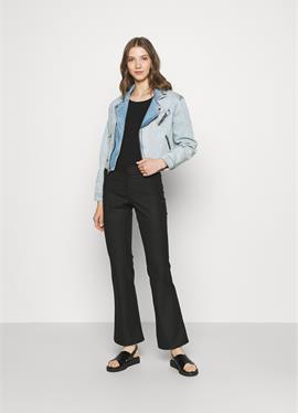 ONLSTEFFIE BIKER куртка - джинсовая куртка
