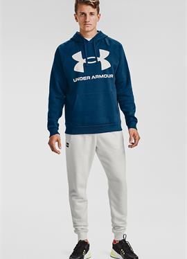 RIVAL - пуловер с капюшоном