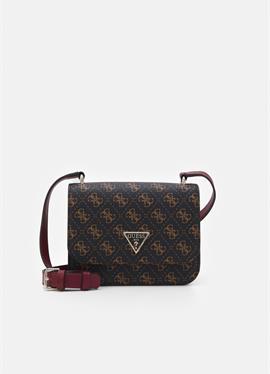 NOELLE MINI CROSSBODY FLAP - сумка через плечо