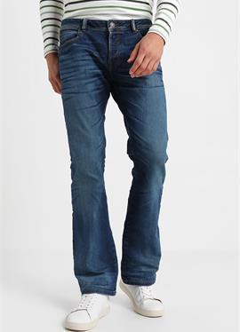 RODEN - джинсы свободный крой