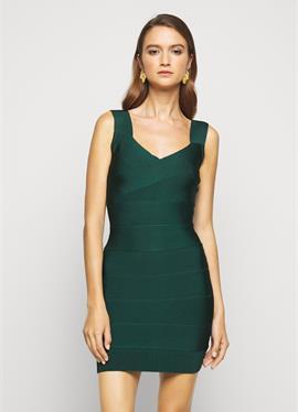 NEW ICON CRISS CROSS BUST - платье