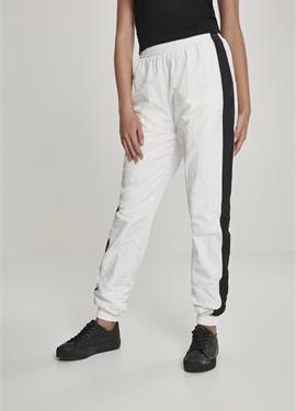 LADIES STRIPED CRINKLE шорты - спортивные брюки