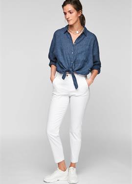 LOSSE - блузка рубашечного покроя