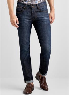 JOHN - джинсы зауженный крой
