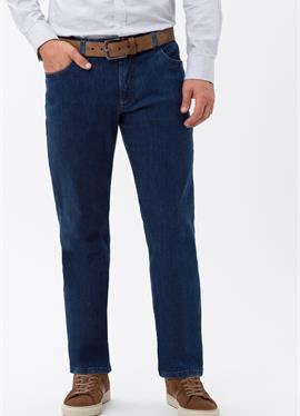STYLE LUKE - джинсы Straight Leg