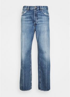 MACS - джинсы Straight Leg