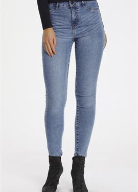 TINNASZ - джинсы Skinny Fit