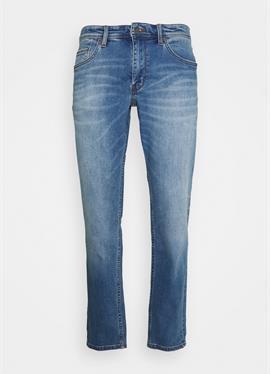 YORK - джинсы Straight Leg