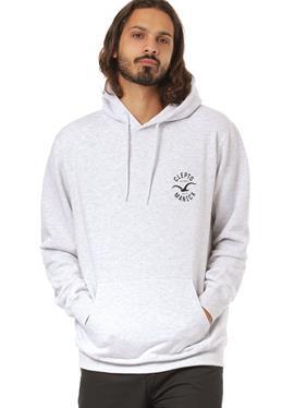 GAMES - пуловер с капюшоном