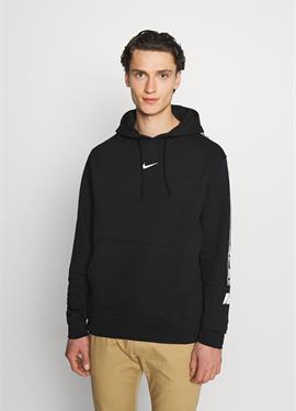 Толстовка - пуловер с капюшоном