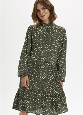 KABILLIE AMBER DRESS - платье