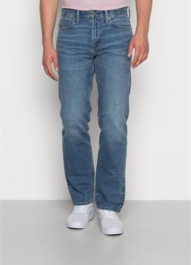 MEDIUM CLEAN RIGID - джинсы Straight Leg