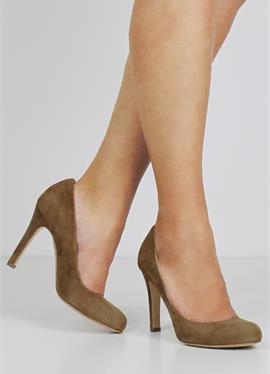 CRISTINA - туфли на высоком каблуке