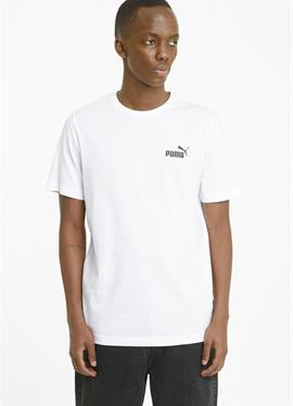 ESS SMALL LOGO TEE - футболка basic