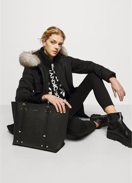 BO TOTE SAFFIANO - большая сумка