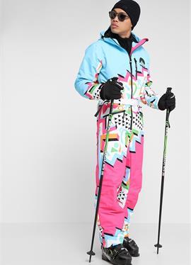 NUTS CRACKER - лыжные брюки