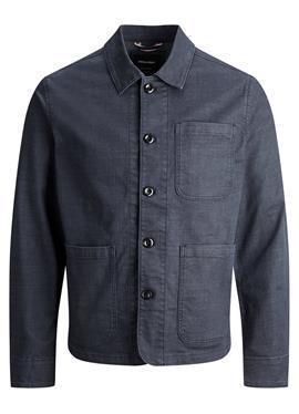 LUCAS - джинсовая куртка