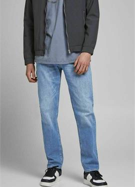 CLARK ORIGINAL - джинсы Straight Leg