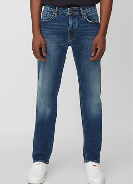 KEMI - джинсы свободный крой