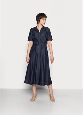DENIM DRESS CHRISSY - джинсовое платье