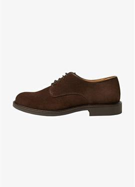 LEO - Sportlicher туфли со шнуровкой