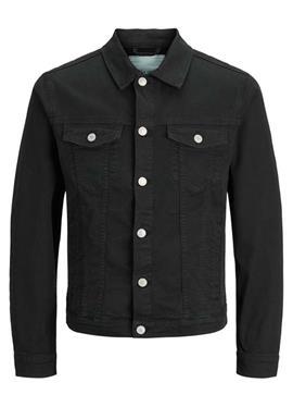 JJIALVIN - джинсовая куртка