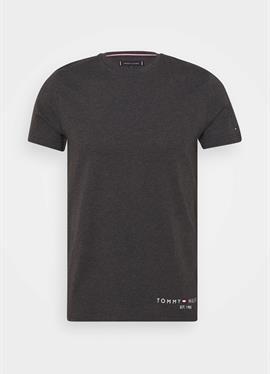 LOGO TEE - футболка print