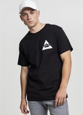 Triangle Tee - футболка print