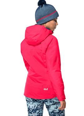 Лыжная куртка