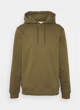 HUGO толстовка - пуловер с капюшоном