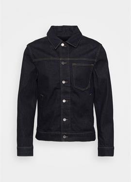 TRUCKER - джинсовая куртка
