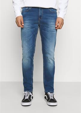 RYAN RELAXED STRAIGHT - джинсы свободный крой