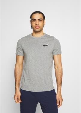 EMBROIDERY LOGO TEE - футболка basic