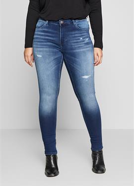 CARCARMA - джинсы Skinny Fit