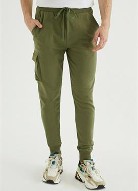 CORE UTILITY - спортивные брюки