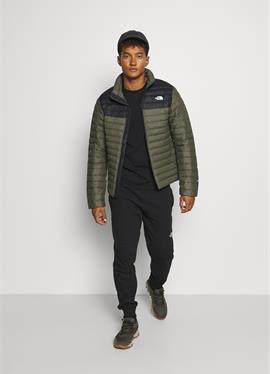 STRETCH куртка - пуховик