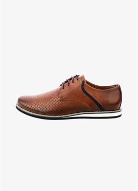 GALLIPOLI - туфли со шнуровкой