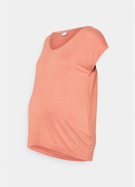 PCMBILLO TEE SOLID - футболка basic