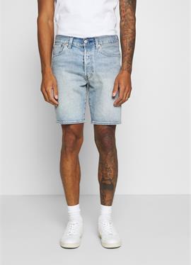 501® HEMMED - джинсы шорты