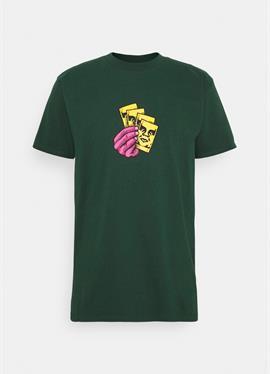 ALL в - футболка print