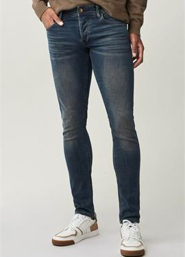 CLASH - джинсы Skinny Fit