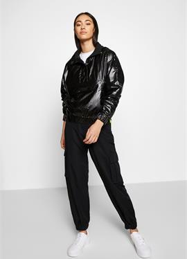 LADIES VANISH CRINKLE PULL OVER куртка - Windbreaker