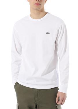 MN OFF THE WALL CLASSIC LS - футболка с длинным рукавом